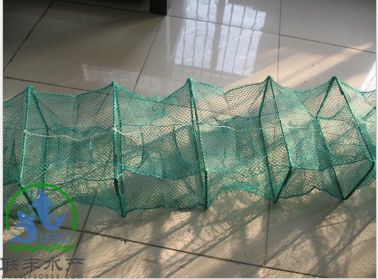 大塑料瓶手工制作地笼
